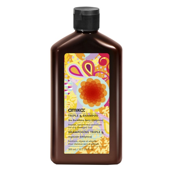Image of amika care - Tripple RX Shampoo