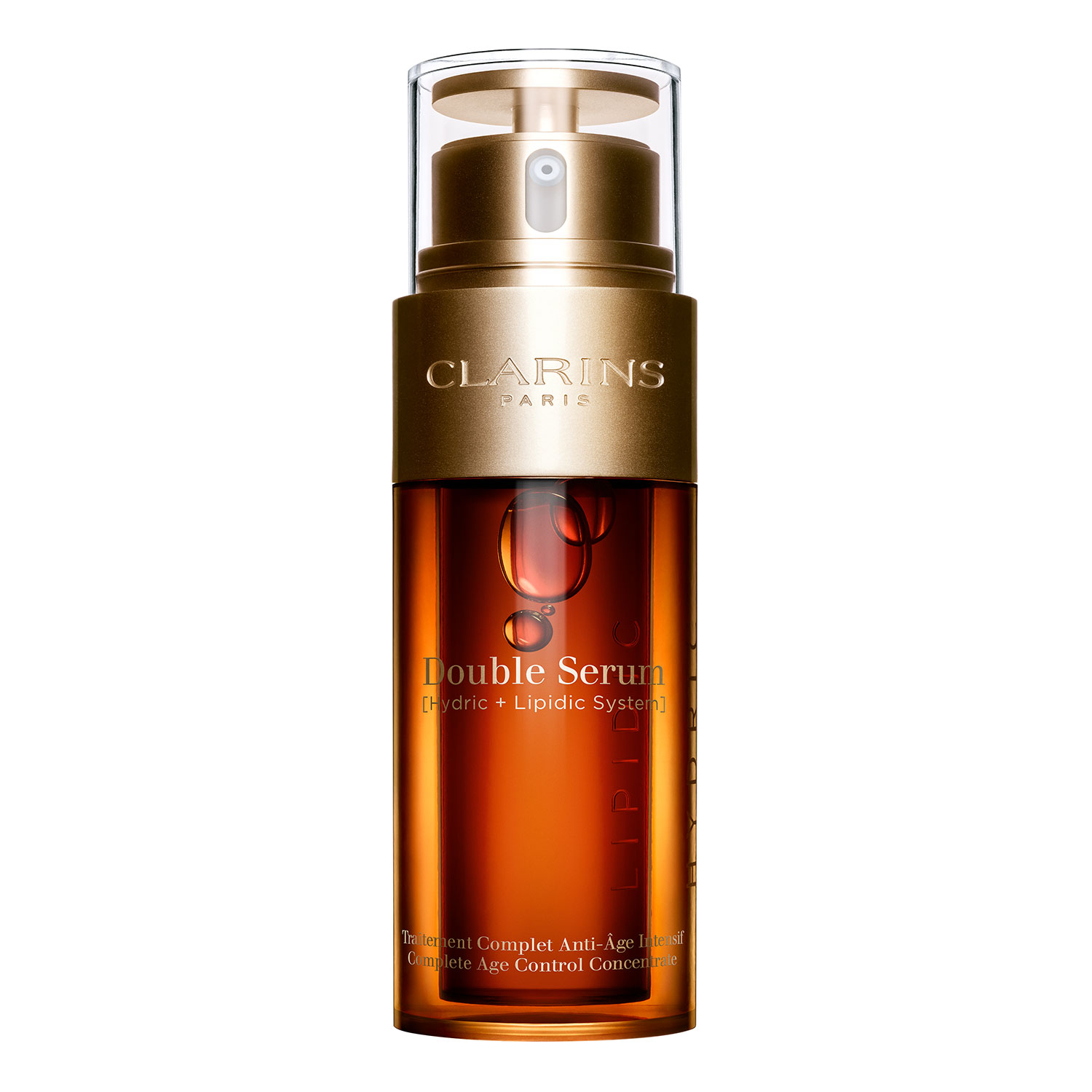 Clarins Skin - Double Serum - 50ml