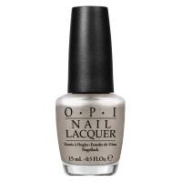 OPI - 50 Shades of Grey - My Silk Tie