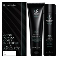 Awapuhi Wild Ginger - Good Things Come to Those Who Recharge Set