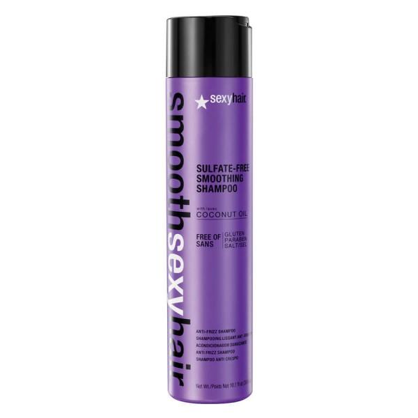sexyhair - Smooth Sexy Hair - Smoothing Anti-Frizz Shampoo