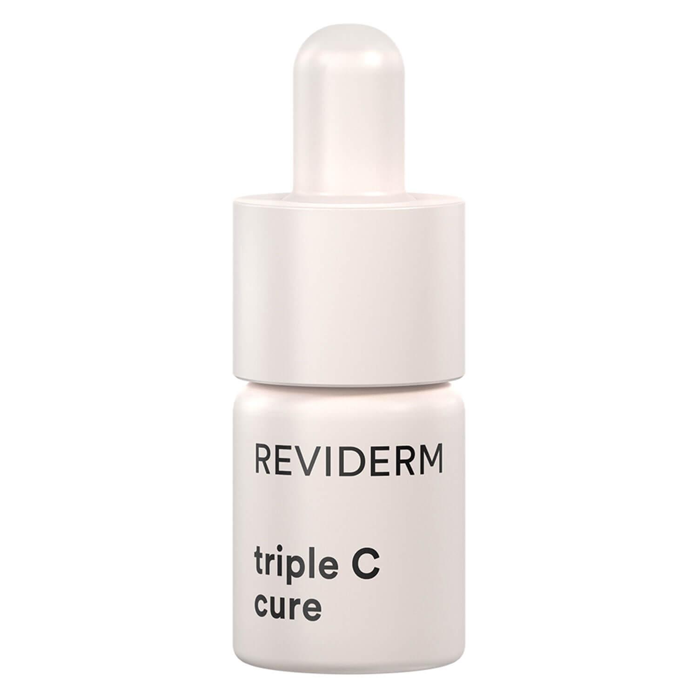 Reviderm Anti-Oxidans - triple C cure - 3x7ml