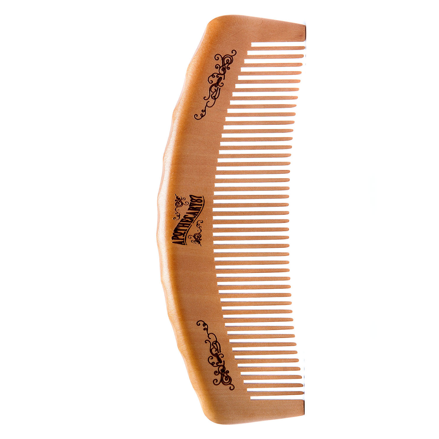 Apothecary87 Grooming - The Man Club Barber Comb -