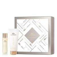 Lacoste Pour Femme - Eau de Parfum Set 1x