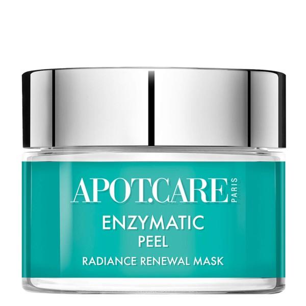 Image of Apot.Care Skincare - Enzymatic Peel Radiance Renewal Mask