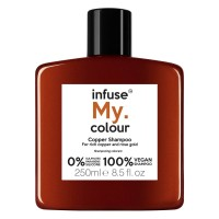 Infuse My Colour - Copper 250ml