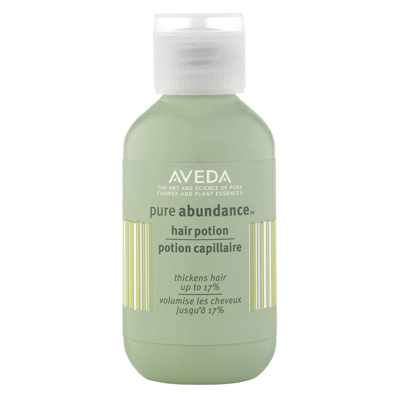 pure abundance - hair potion - 20g