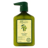 CHI Olive Organics - Hair & Body Conditioner 340ml