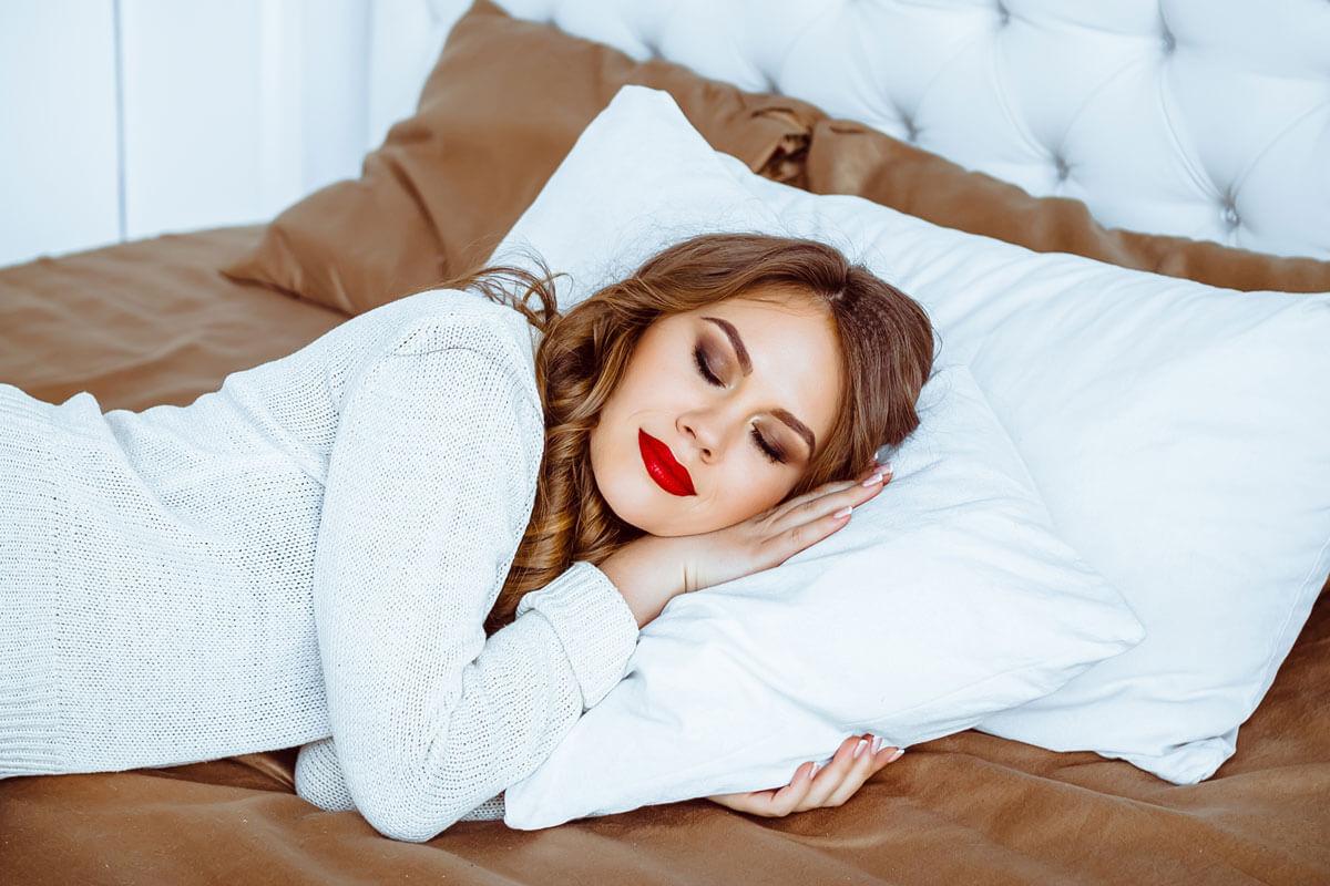 mit-make-up-schlafen