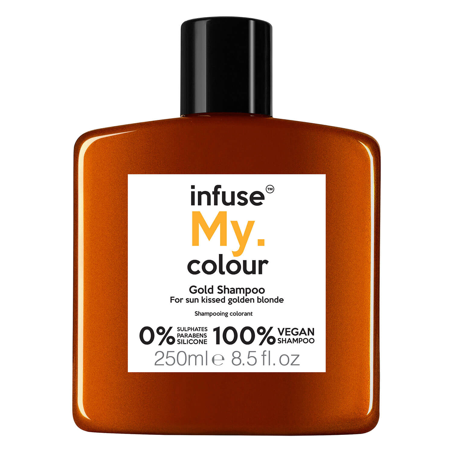 Infuse My Colour - Gold - 250ml