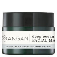 ANGAN - Deep Ocean Facial Mask 30ml
