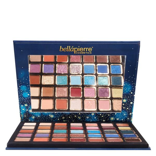 Image of bellapierre Eyes - All-Stars Eyeshadow Palette