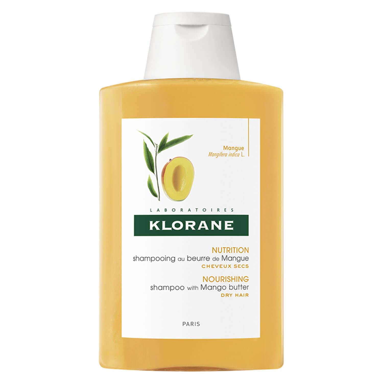 KLORANE Hair - Mango Shampoo - 200ml