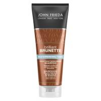 Brilliant Brunette - Multidimensional Tones  Feuchtigkeitsspendendes Shampoo 250ml