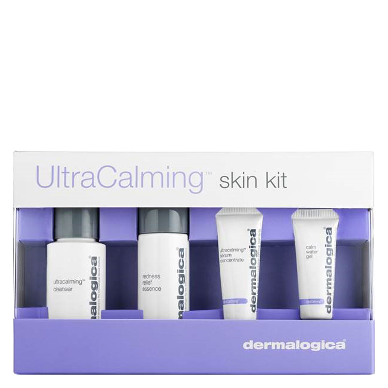 ultra calming kit