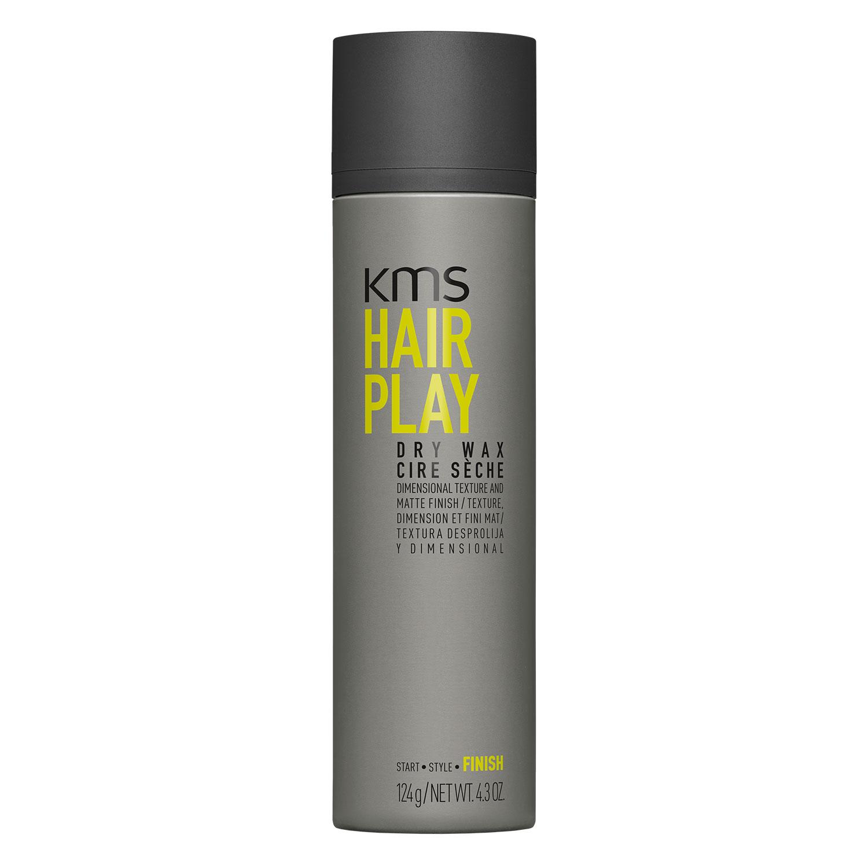Hairplay - Dry Wax - 150ml