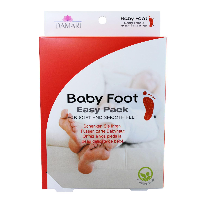 Baby Foot - Easy Pack -