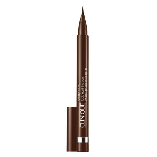 Clinique - Pretty Easy Liquid Eyelining Pen - Brown