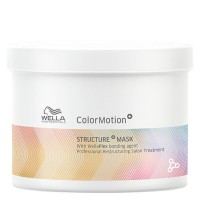 Color Motion+ - Structure+ Mask 500ml