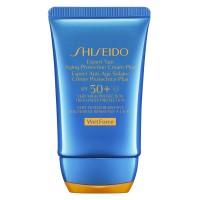 Shiseido - Sun Protection - Expert Aging Cream SPF50+ Wet Force