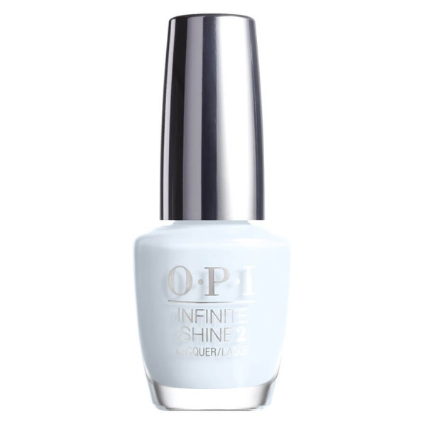 OPI - Infinite Shine Soft Shades - Eternally Turquoise