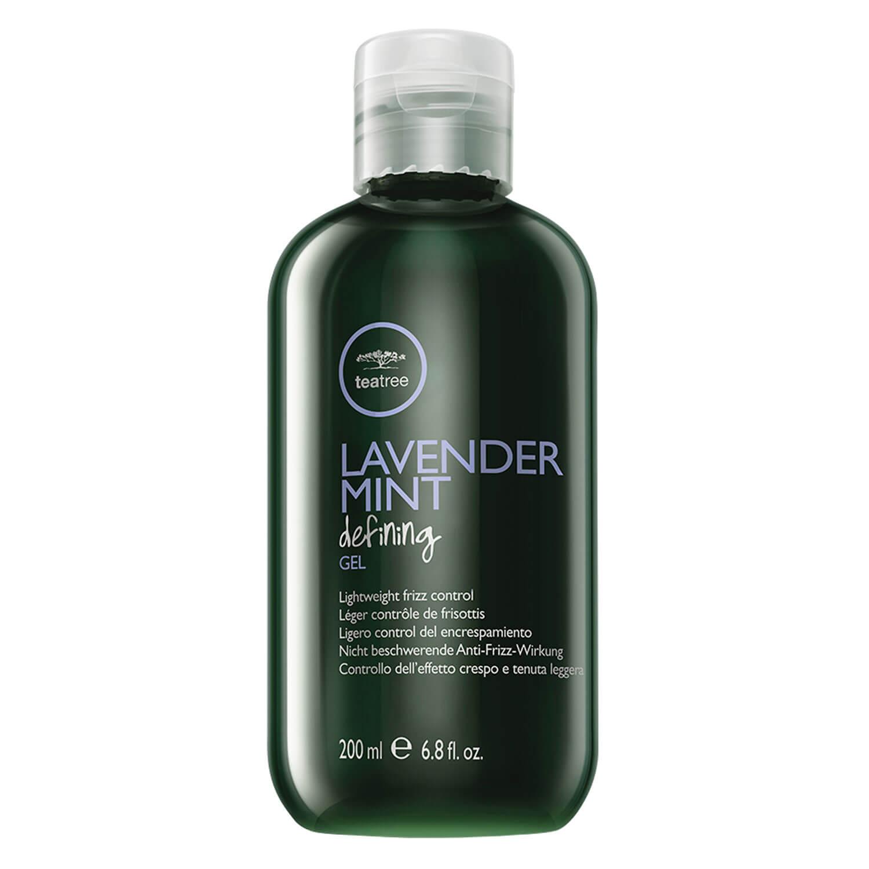 Tea Tree Lavender Mint - Defining Gel - 200ml