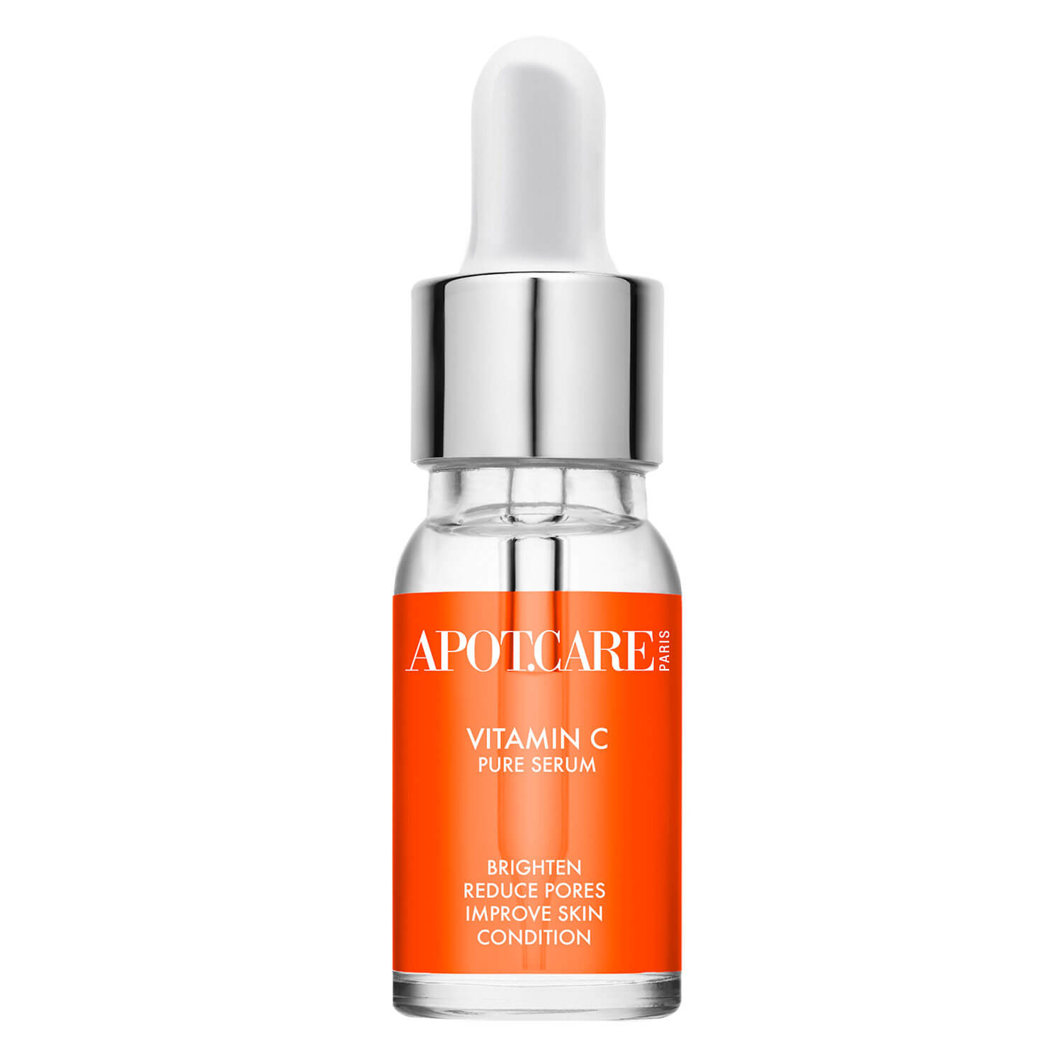 Apot.Care Skincare - Pure Serum Vitamine C - 10ml