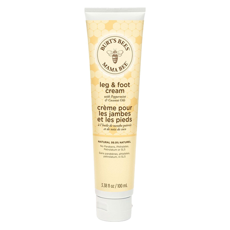 Mama Bee - Leg & Foot Cream - 100ml