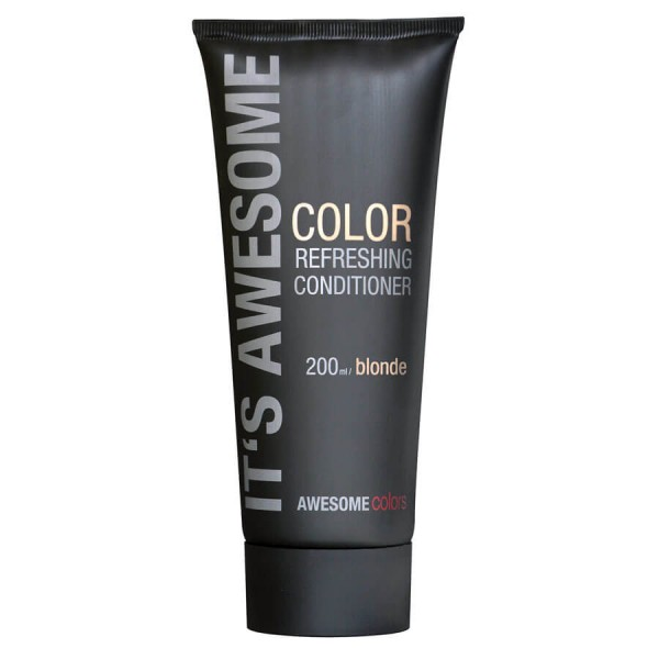 AWESOMEcolors - AWESOMEcolors Conditioner - Blond