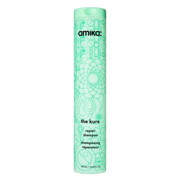 Image of amika care - THE KURE repair shampoo