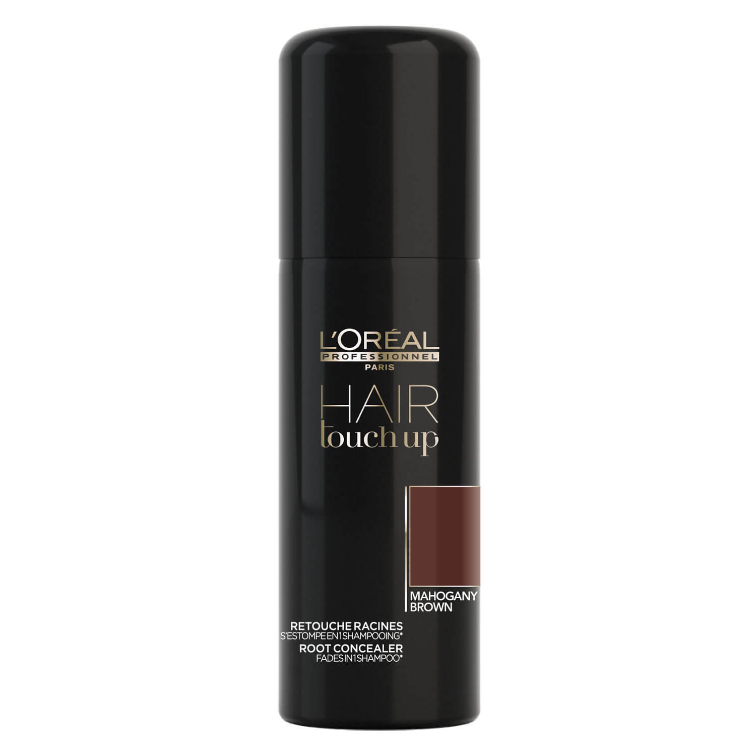 Hair Touch Up - Mahogany Brown - 75ml