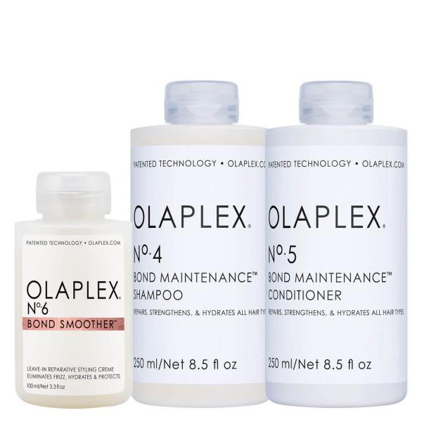 Olaplex - Special Trio