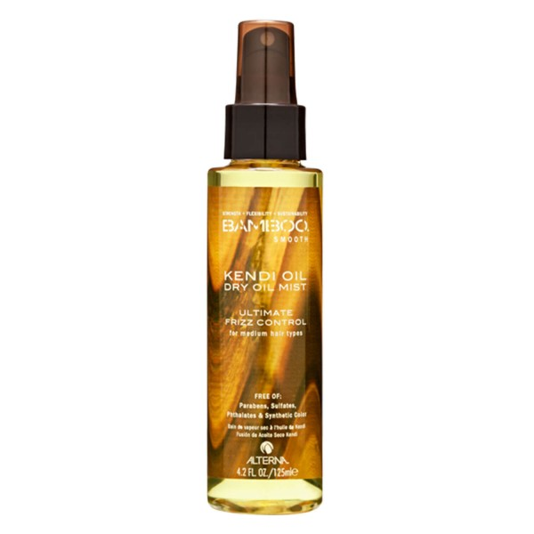 Image of Bamboo Smooth - Kendi Oil Dry Oil Mist