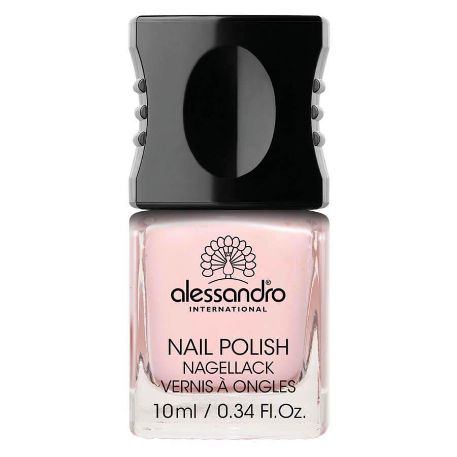 Nail Polish - 108 Nude Elegance - 10ml