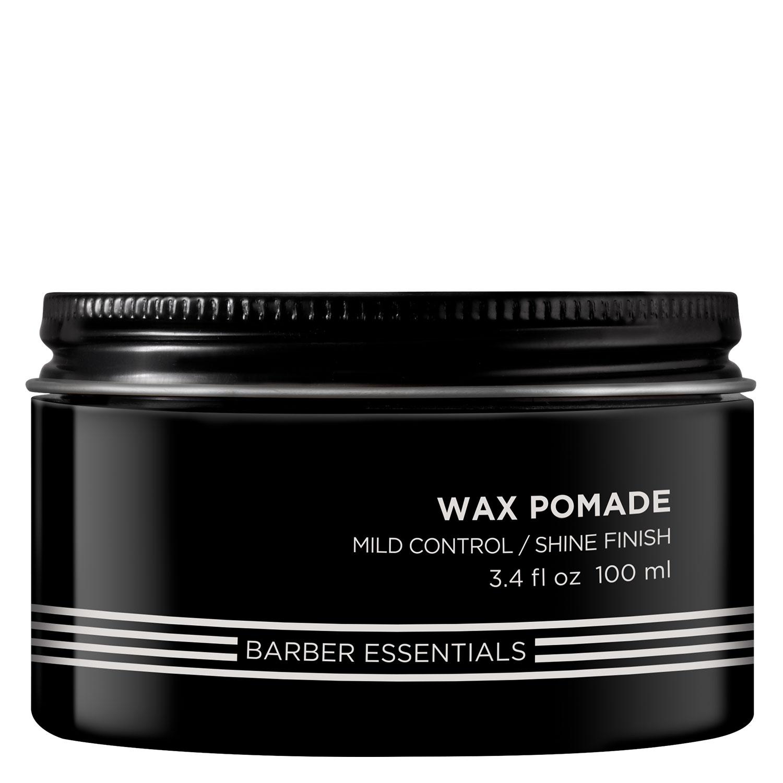 BREWS - Wax Pomade - 100ml