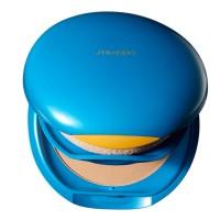 Shiseido - Sun Foundation - UV Prot. Comp. Foundation Dark Beige SPF30