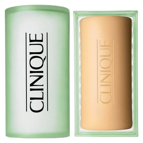 Clinique - 3-Step Skin Care - Facial Soap Oily Skin
