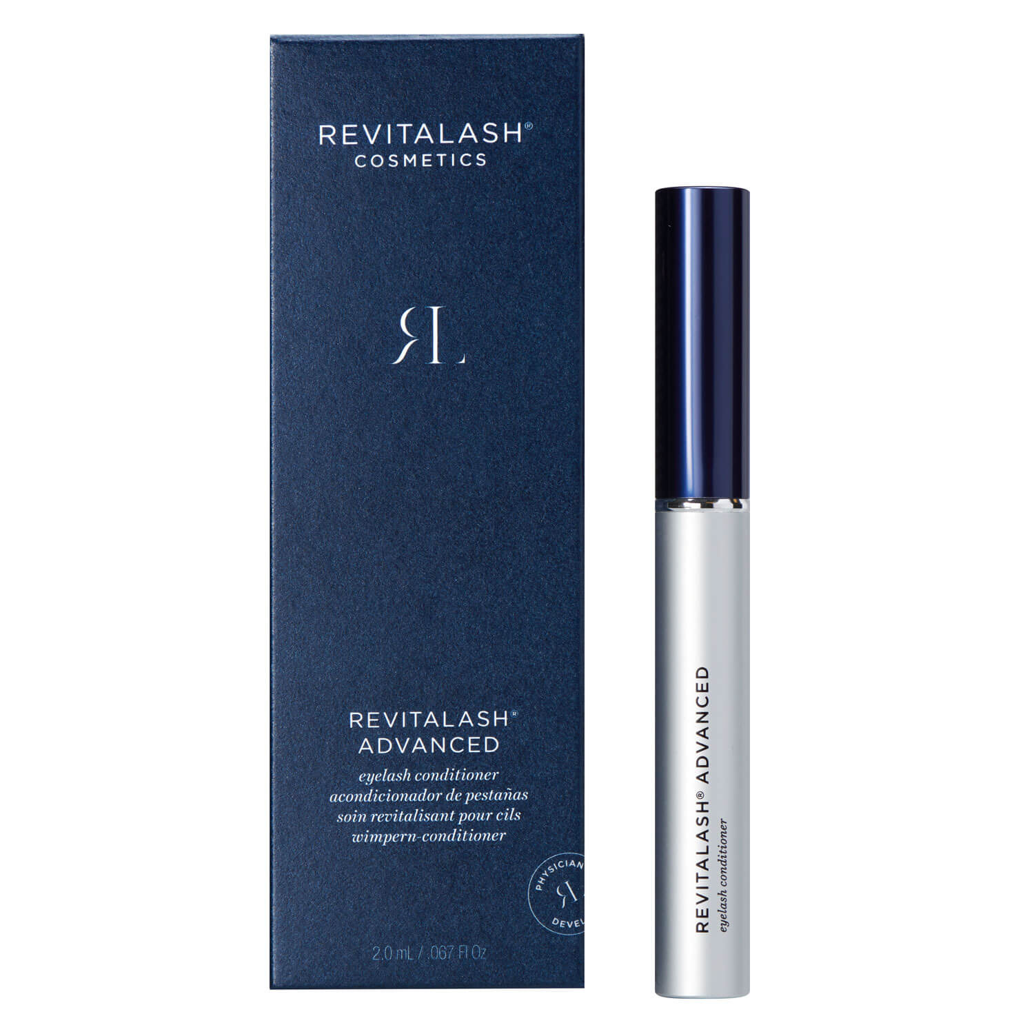 Revitalash - Advanced 3 Monate - 2ml