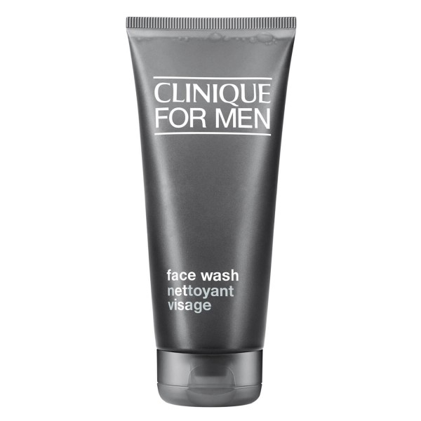 Clinique - Clinique For Men - Face Wash