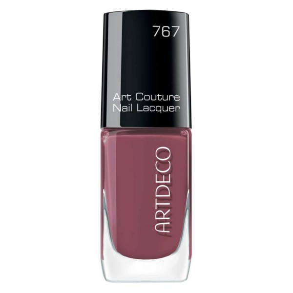 Image of Art Couture - Nail Lacquer Berry Mauve 767