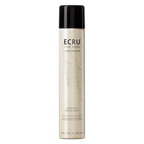Ecru New York - Ecru Finish - Sunlight Styling Spray