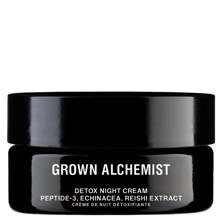 GROWN Beauty - Detox Night Cream - 40ml