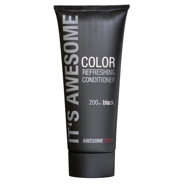 AWESOMEcolors - AWESOMEcolors Conditioner - Schwarz
