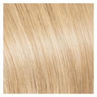 SHE Bonding-System Hair Extensions Wavy - DB2 Hellblond 55/60cm