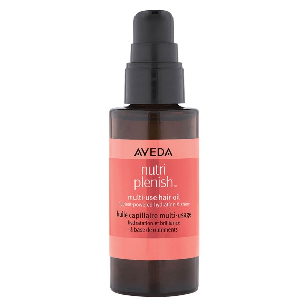nutriplenish - multi-use hair oil