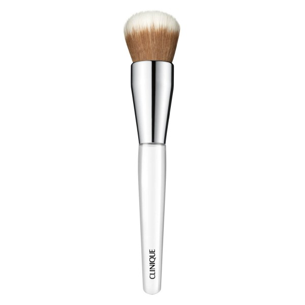Clinique Brush Collection - Foundation Buff Brush