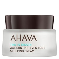 Time To Smooth - Age Control Even Tone Sleeping Cream 50ml