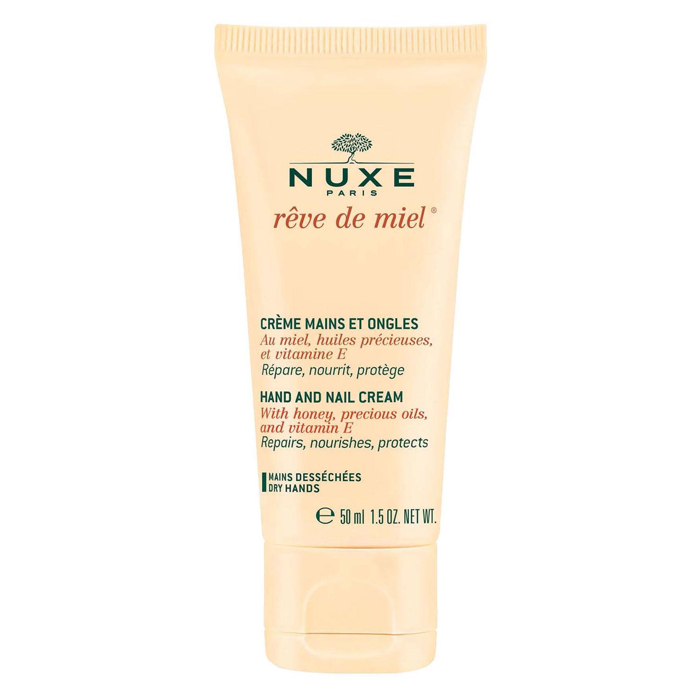 Rêve De Miel - Crème Mains Et Ongles - 50ml