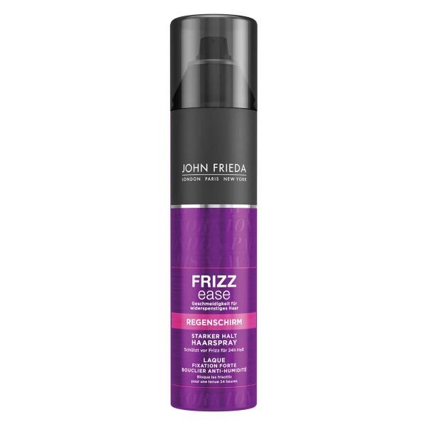 Frizz Ease - Regenschirm Haarspray Starker Halt