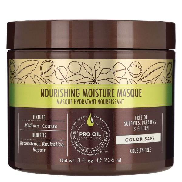 Macadamia - Nourishing Moisture Masque
